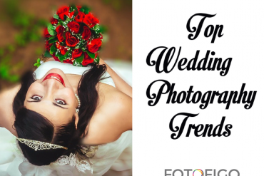 Top Wedding Photography Trends