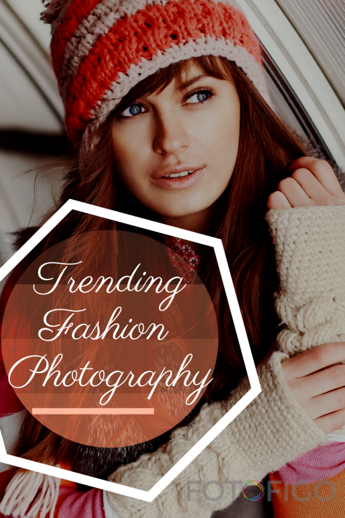 Top Fashion Photography Trends
