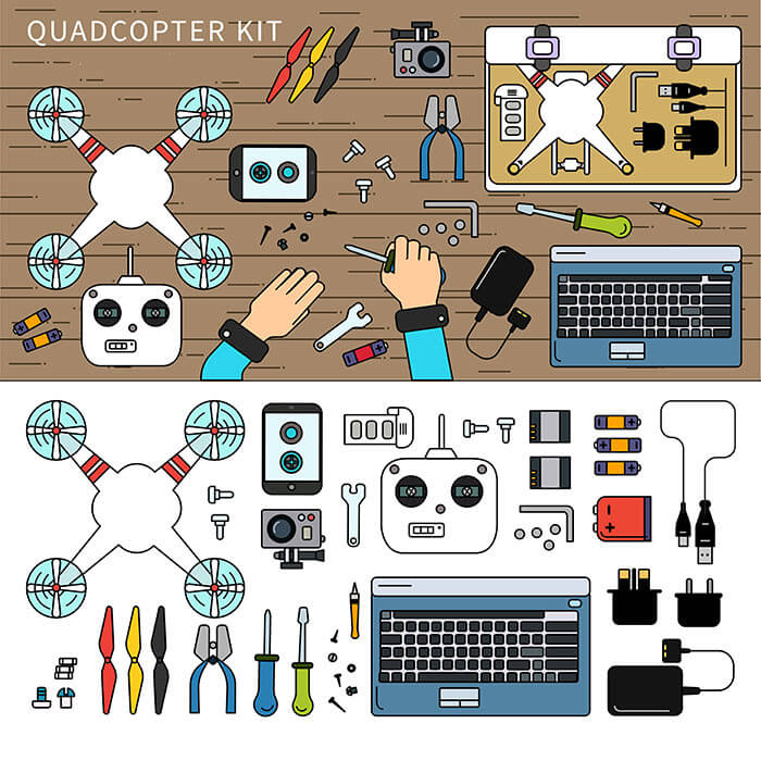 Apt Equipment