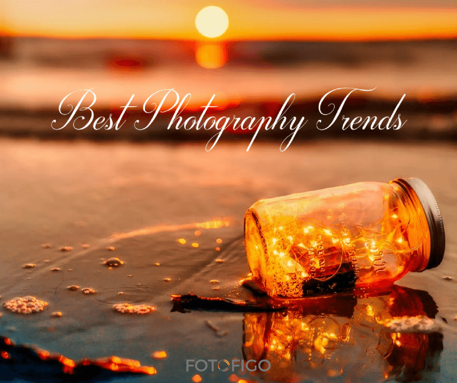 Best Photography Trends